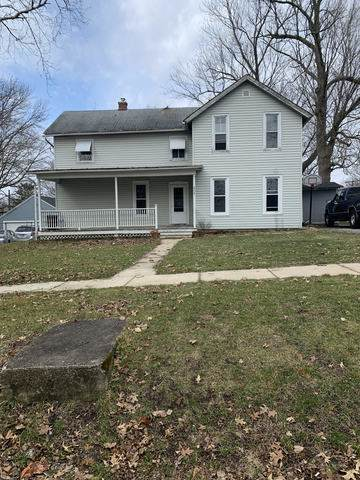 202 Pacific Street, Monroe Center, IL 61052 (MLS #10678257) :: Property Consultants Realty
