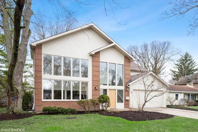 904 Hunter Road, Glenview, IL 60025 (MLS #10678268) :: Jacqui Miller Homes