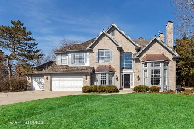 1025 Oakland Drive, Barrington, IL 60010 (MLS #10678285) :: Property Consultants Realty