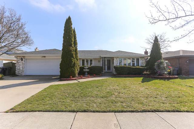 15543 Catalina Court, Orland Park, IL 60462 (MLS #10678288) :: Ryan Dallas Real Estate