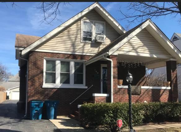 169 S Addison Street, Bensenville, IL 60106 (MLS #10678321) :: John Lyons Real Estate