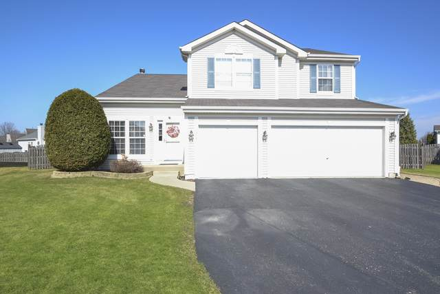 31654 N Jennifer Lane, Lakemoor, IL 60051 (MLS #10678326) :: The Wexler Group at Keller Williams Preferred Realty