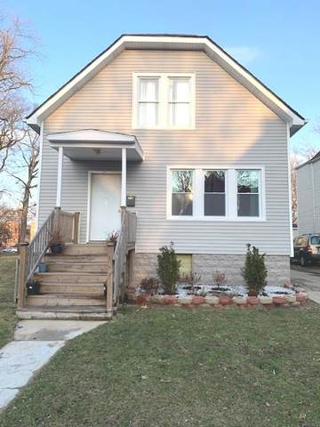 11939 S Eggleston Avenue, Chicago, IL 60628 (MLS #10678356) :: Property Consultants Realty