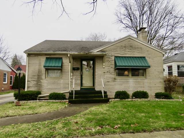 522 Mcgregor Street, Bloomington, IL 61701 (MLS #10678364) :: Lewke Partners