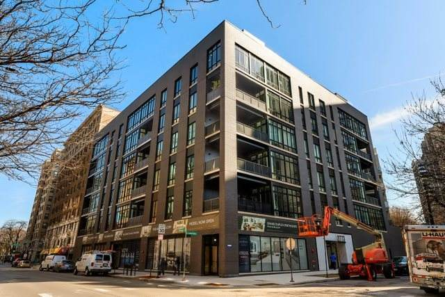 2773 N Hampden Court #505, Chicago, IL 60614 (MLS #10678393) :: Property Consultants Realty