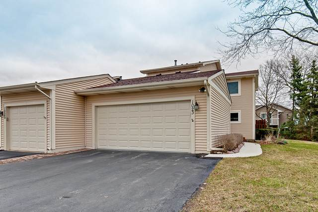 1023 Cumberland Court, Vernon Hills, IL 60061 (MLS #10678413) :: Ryan Dallas Real Estate