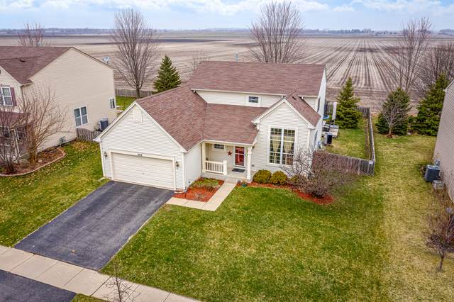 3018 Fairfield Way, Montgomery, IL 60538 (MLS #10678415) :: Angela Walker Homes Real Estate Group