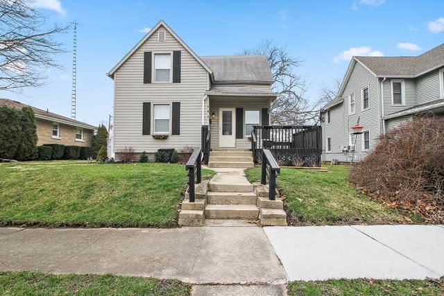 283 N Cleveland Avenue, Bradley, IL 60915 (MLS #10678417) :: Ryan Dallas Real Estate