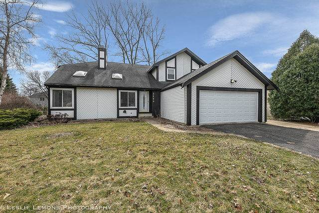 2406 Flambeau Drive, Naperville, IL 60564 (MLS #10678443) :: The Wexler Group at Keller Williams Preferred Realty