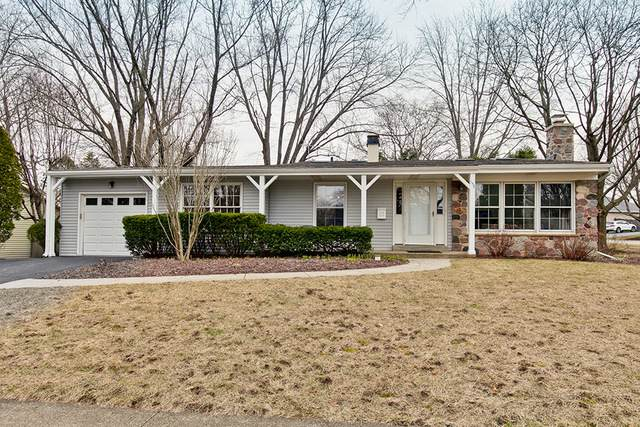 138 Blueberry Road, Libertyville, IL 60048 (MLS #10678446) :: Property Consultants Realty