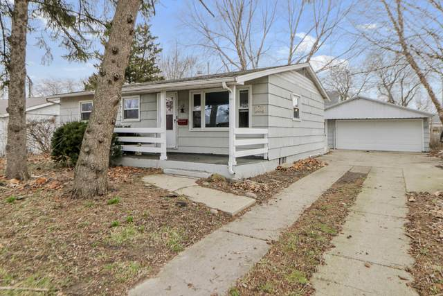 1408 Eastern Drive, Urbana, IL 61801 (MLS #10678467) :: Littlefield Group