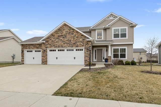 2107 Max Run Drive E, Champaign, IL 61822 (MLS #10678497) :: Helen Oliveri Real Estate