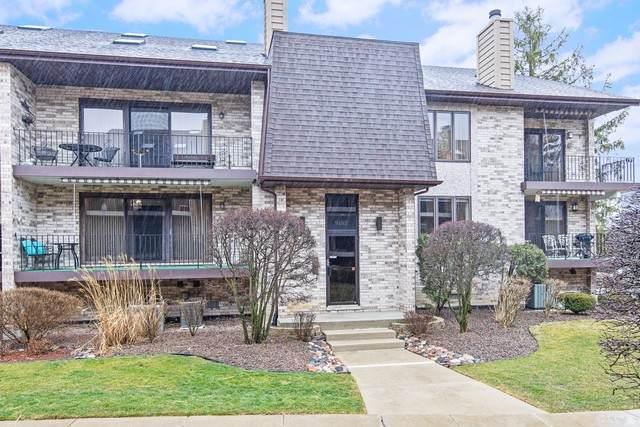 9132 Del Prado Drive 2S, Palos Hills, IL 60465 (MLS #10678517) :: The Wexler Group at Keller Williams Preferred Realty