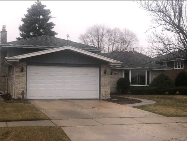 15528 Narcissus Lane, Orland Park, IL 60462 (MLS #10678523) :: Baz Network | Keller Williams Elite
