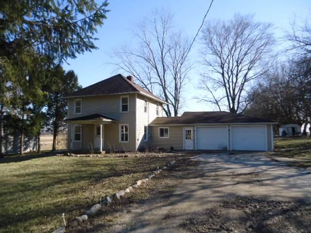 1327 Western Road, Henry, IL 61537 (MLS #10678526) :: Ryan Dallas Real Estate