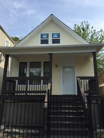 4143 W Potomac Avenue, Chicago, IL 60651 (MLS #10678529) :: Baz Network | Keller Williams Elite