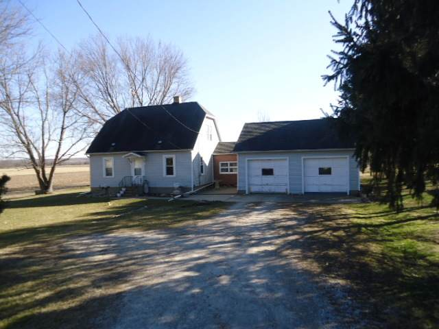 1329 Western Road, Henry, IL 61537 (MLS #10678532) :: Ryan Dallas Real Estate