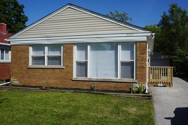 Dolton, IL 60419 :: Property Consultants Realty