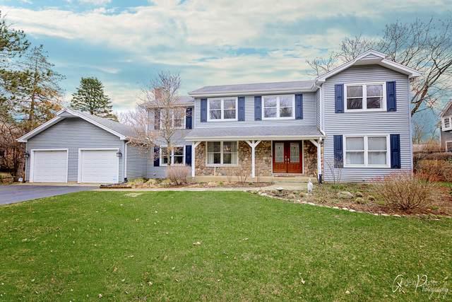 4420 Maine Trail, Crystal Lake, IL 60012 (MLS #10678588) :: Helen Oliveri Real Estate