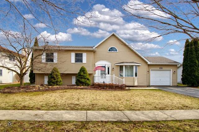 1404 Phoenix Lane, Joliet, IL 60431 (MLS #10678600) :: Ryan Dallas Real Estate