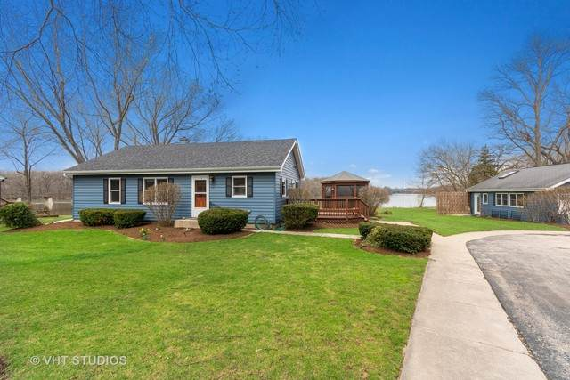 34W686 Illinois Street, St. Charles, IL 60174 (MLS #10678604) :: The Wexler Group at Keller Williams Preferred Realty