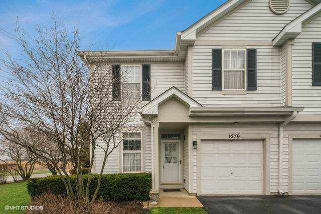 1279 Arapaho Court, Naperville, IL 60540 (MLS #10678617) :: The Wexler Group at Keller Williams Preferred Realty