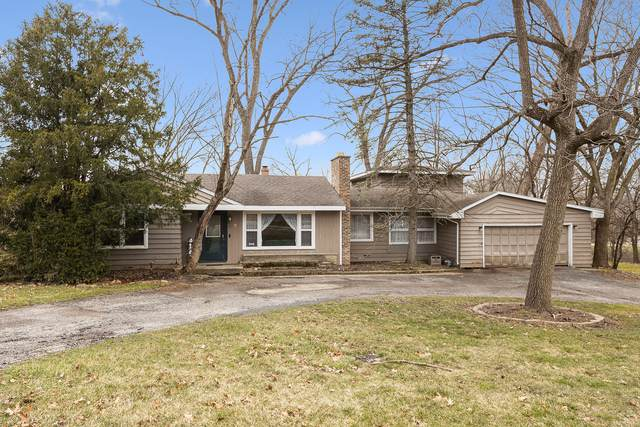 8 S Woodland Trail, Palos Park, IL 60464 (MLS #10678655) :: Property Consultants Realty