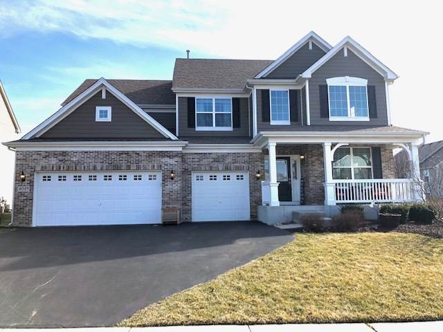 4045 Conifer Drive, Elgin, IL 60124 (MLS #10678667) :: Suburban Life Realty