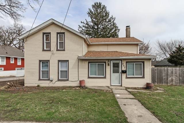 257 S State Street, Elgin, IL 60123 (MLS #10678672) :: Suburban Life Realty