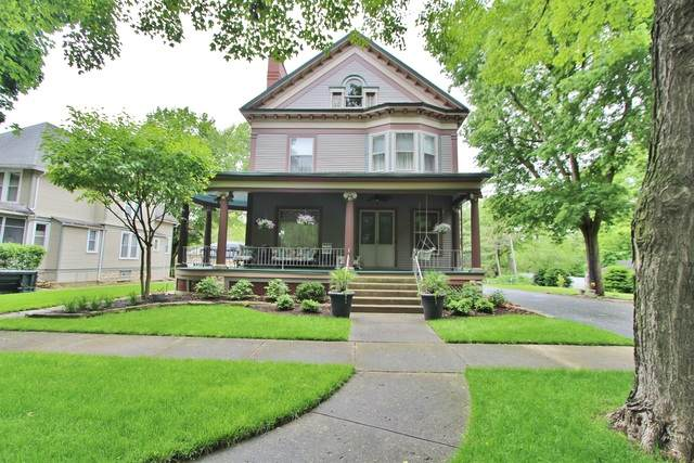 532 Calhoun Street, Morris, IL 60450 (MLS #10678674) :: The Wexler Group at Keller Williams Preferred Realty