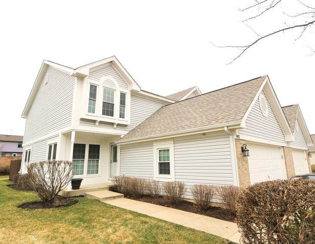 842 Stonebridge Lane, Crystal Lake, IL 60014 (MLS #10678689) :: Property Consultants Realty