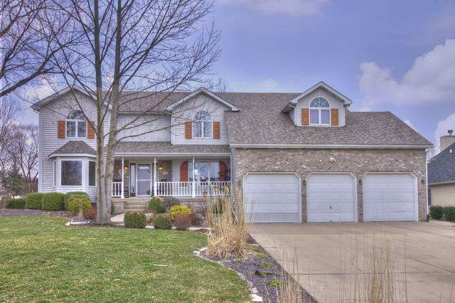13 Willow Court, Spring Valley, IL 61362 (MLS #10678708) :: Touchstone Group
