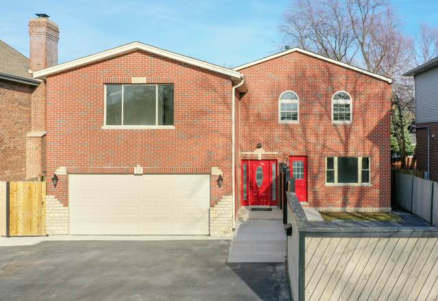 9321 S 52nd Avenue, Oak Lawn, IL 60453 (MLS #10678723) :: The Wexler Group at Keller Williams Preferred Realty