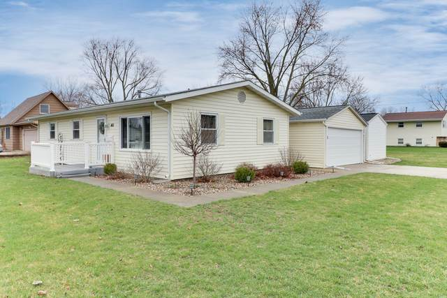 401 W Washington Street, LEROY, IL 61752 (MLS #10678732) :: Janet Jurich
