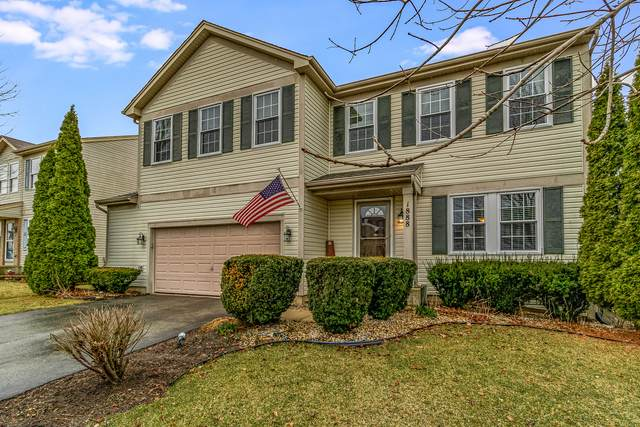 1888 Faxon Drive, Montgomery, IL 60538 (MLS #10678774) :: Suburban Life Realty