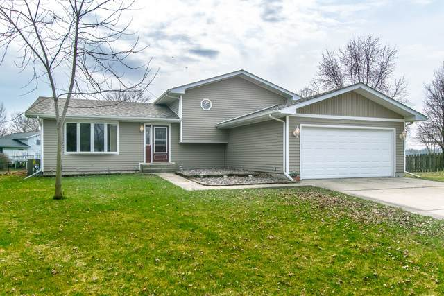 24617 S Goldfinch Court, Channahon, IL 60410 (MLS #10678776) :: The Wexler Group at Keller Williams Preferred Realty