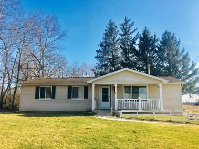 2824 W State Route 102, Bourbonnais, IL 60914 (MLS #10678779) :: Ryan Dallas Real Estate