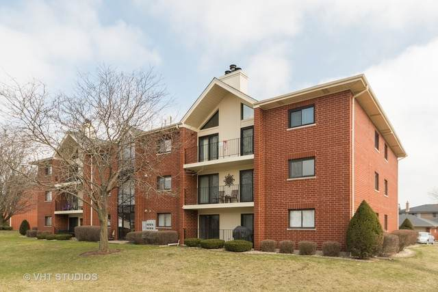 18206 Rita Road 2C, Tinley Park, IL 60477 (MLS #10678782) :: The Wexler Group at Keller Williams Preferred Realty