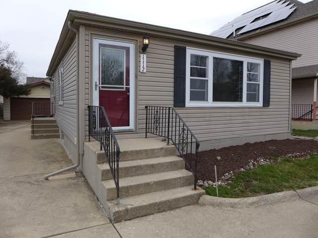 1112 N Princeton Avenue, Villa Park, IL 60181 (MLS #10678790) :: Angela Walker Homes Real Estate Group