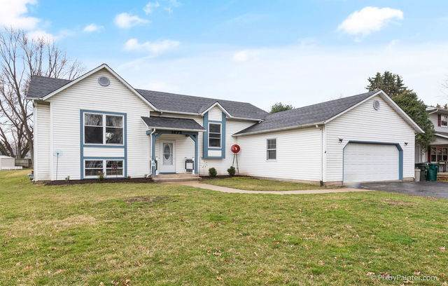 1672 Hilda Drive, Sandwich, IL 60548 (MLS #10678791) :: Suburban Life Realty