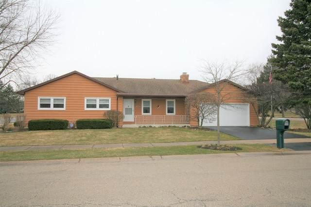 3330 Burr Oak Drive, Waukegan, IL 60087 (MLS #10678798) :: The Wexler Group at Keller Williams Preferred Realty