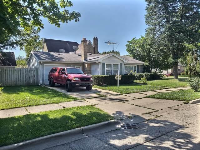 1711 W Monroe Street, Waukegan, IL 60085 (MLS #10678807) :: The Wexler Group at Keller Williams Preferred Realty