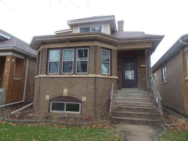 7870 W Oakleaf Avenue, Elmwood Park, IL 60707 (MLS #10678816) :: Property Consultants Realty