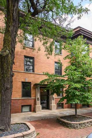 2007 N Seminary Avenue A, Chicago, IL 60614 (MLS #10678825) :: The Wexler Group at Keller Williams Preferred Realty
