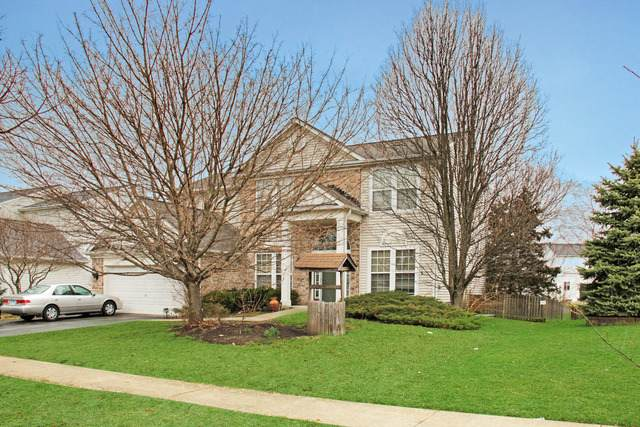 136 Lilac Street, Bolingbrook, IL 60490 (MLS #10678834) :: The Wexler Group at Keller Williams Preferred Realty