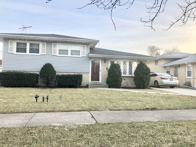 1049 Irwin Avenue, Des Plaines, IL 60018 (MLS #10678879) :: BN Homes Group
