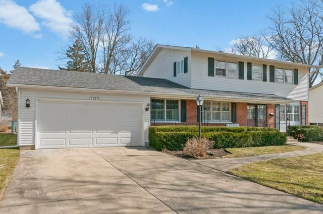 1120 E Patten Drive, Palatine, IL 60074 (MLS #10678883) :: Jacqui Miller Homes