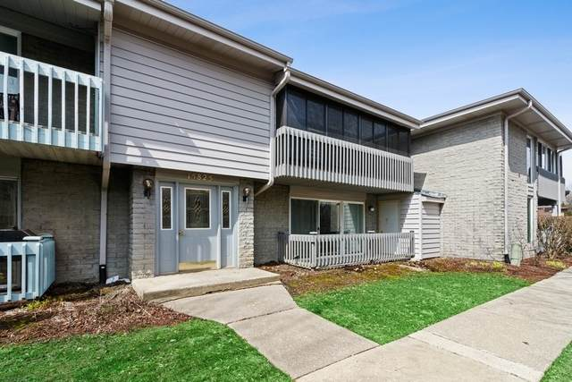 15825 Orlan Brook Drive #21, Orland Park, IL 60462 (MLS #10678884) :: Century 21 Affiliated
