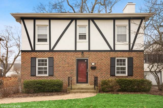 2129 Illinois Road, Northbrook, IL 60062 (MLS #10678888) :: The Wexler Group at Keller Williams Preferred Realty