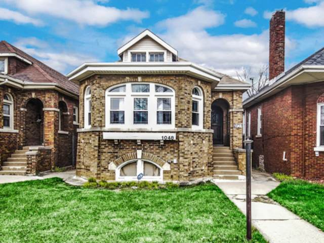 1048 W 92nd Place, Chicago, IL 60620 (MLS #10678904) :: Ani Real Estate